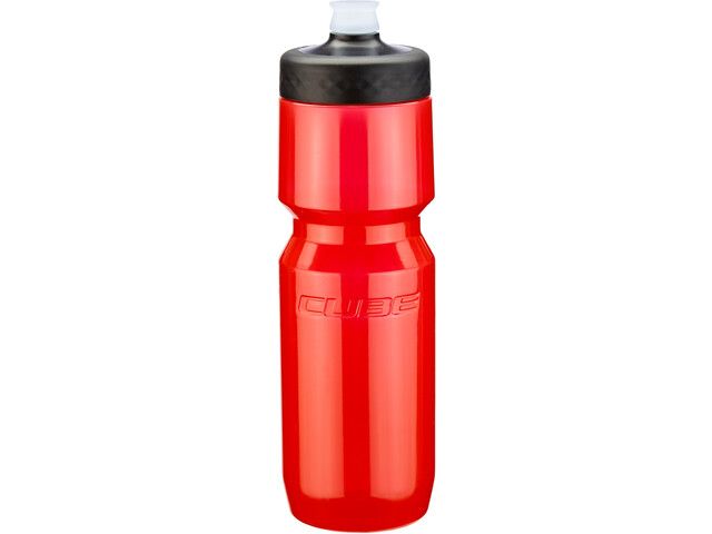 Cube Grip Drinkfles 750ml, red